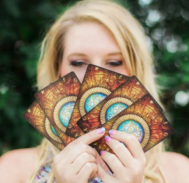 Psychic Tarot Readings