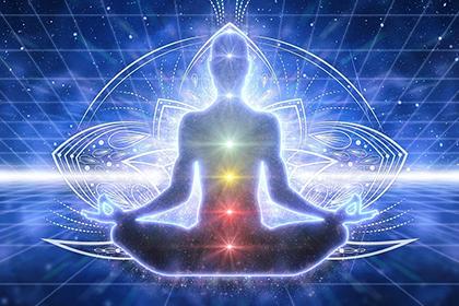 Chakra Balancing Services