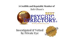 Psychic Directory Logo