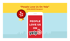 Best Intuitive Reader Five Star Rating On Yelp