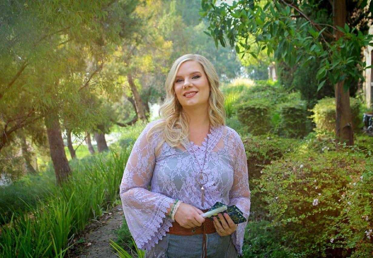 Aubrey Parks Image 2
